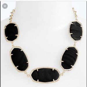 RETIRED- Kendra Scott Valencia Necklace